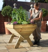 Maxi Manger Raised Beds GPL-700 Harrod Hort